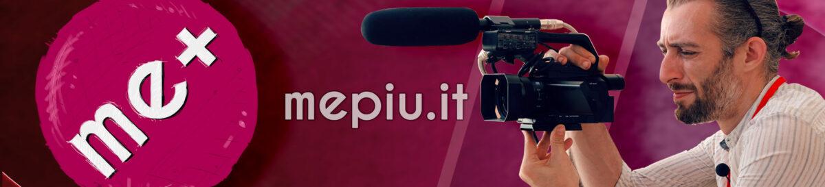 MePiù – L'informazione Indipendente a cura di Eugenio Miccoli