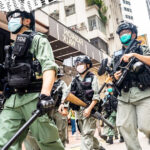 """HONG KONG: NON FA PRIMAVERA, SCATTA ACCUSA DI """"EVERSIONE"""""""