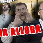 ILVA, TARANTO: MINISTRO CINGOLANI DICA COSA VUOLE FARE.